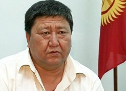 Astana extradites Bakiyev's associate with Belarusian passport to Bishkek