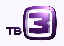 Российский телеканал ТВ-3 вдруг стал белорусским