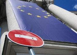 Blacklisted officials try to enter EU under false names