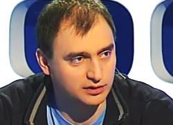 Александр Отрощенков: Политические убийства стали технологией