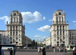 Минск - второй по опасности город в Европе
