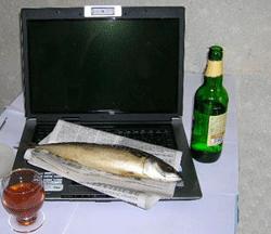 Deutsche Welle: Белорусские пьяницы снизили киберпреступность