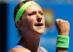 Azarenka advances at US Open