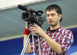 Journalist Barazenka summoned to prosecutor's office