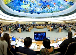 UN Council to discuss situation in Belarus