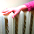 180 thousand people left without central heating in Homel