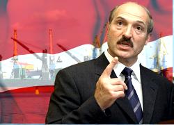 Диктатор шантажирует Латвию из-за санкций