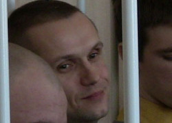 Post-election protester Andrei Paznyak released from correctional labour