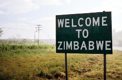 Belarus and Zimbabwe: together again