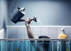 Год бережливости: власти советуют принимать душ вместо ванны