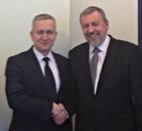 Andrei Sannikov: Belarus needs Poland's solidarity