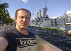 «Суровый белорусский турист» возвращается в Минск