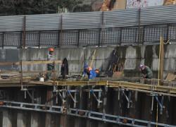 Белорусский рабочий погиб на стройке в Сочи