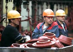 Обвальное падение зарплат на МАЗе