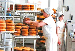 Minsk bread-baking plant�s workers demand dealing with lawlessness