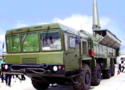 Poland seeks protection from Belarusian Iskander systems