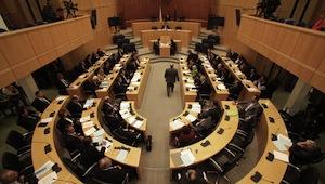 Парламент Кипра отклонил законопроект о налоге на депозиты