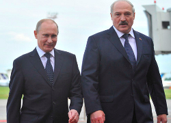 Лукашенко сдал МАЗ Путину