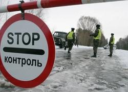 Россиянина будут судить за штурм белорусской границы