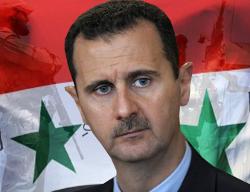 Асад прыменіць беларускія тэхналогіі ў вайне з ЗША