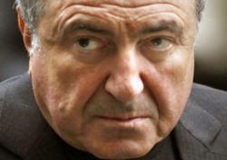 The Guardian: Березовского могли задушить