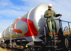 Minsk halts petrol deliveries to Russia