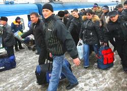 Лукашенко хочет привезти в Беларусь 10 миллионов гастарбайтеров