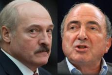 В Финляндии вместо Березовского «похоронили» Лукашенко