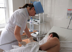Medical centres to be checked in Belarus again