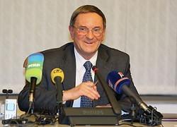 Прокоповича назначили главным по субботнику