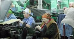 Рабочие «Завода химических изделий» жалуются на низкие зарплаты