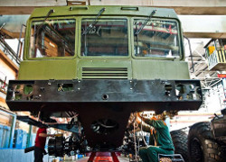 Minsk Wheeled Tractor Plant will be sold to Russian investor