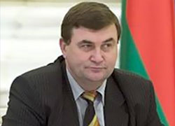 Уволен министр энергетики Озерец
