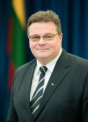 Линас Линкявичюс: ЕС не отступит от своих требований к Минску