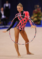 Мелитина Станюта рассказала, чем займется после завершения карьеры