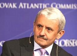Микулаш Дзуринда: Санкции против Лукашенко нельзя ни в коем случае ослаблять