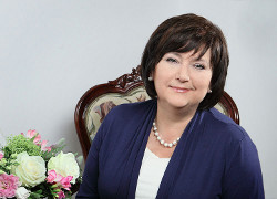 Poland's First Lady meets with wives of Belarusian political prisoners