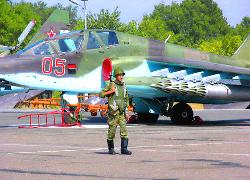 Russia will deploy an aviation base in Belarus