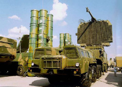 Lukashenka: I offered S-300 systems to Milosevic