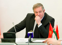 Shapira appointed Minsk Oblast Governor