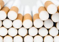 Беларусь лидирует по контрабанде сигарет в Европу