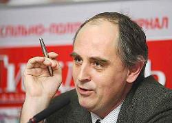 Эдвард Лукас: Надо расширять санкции против «кошельков» Лукашенко