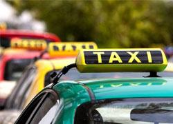 Гомельский таксист: Работы в городе нет