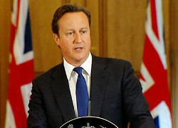 UK Prime Minister and EU Council president: Russia�s actions are provocation
