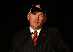 Тренер сборной Канады: Легкой жизни у нас не будет