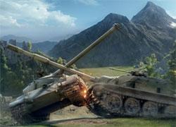 Создатели «World of Tanks» подали в суд на китайских плагиаторов