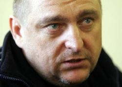 Николая Автуховича бросили в ШИЗО