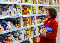 Беларусь и Украина - лидеры по росту цен среди стран бывшего СССР