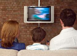 Вводится запрет на спутниковое ТВ для жителей многоквартирных домов