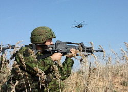Ukraine to have large-scale military exercises with Poland